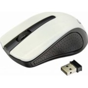 Mouse Wireless Gembird MUSW-101-W Alb