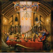 Magnum - Princess Aliceandthe Br (0693723022826) (1 CD)