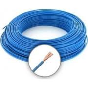 MKH 0.75 (H05V-K) Sodrott erezetű Réz Vezeték - Kék