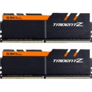 Kit Memorie G.Skill Trident Z 2x16GB DDR4 3200MHz CL15 Dual Channel