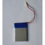 """Батерия за 4.3"""" GPS навигация 700мah, 3.7V"""