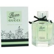 Gucci Flora Gracious Tuberose Eau de Toilette 50ml Spray