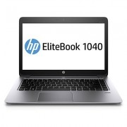 HP Elitebook Folio 1040 G1 - Intel Core i7-4600U - 4GB - 1000GB SSD - HDMI