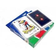 Karty Casino Canasta podwójne 106009329