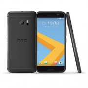 "Smartphone, HTC 10, 5.2"", Arm Quad (2.2G), 4GB RAM, 32GB Storage, Android6.0.1, Carbon Grey (99HAJH018-00)"
