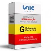 Succinato de Metoprolol 25mg 30 Comprimidos Genérico Medley