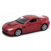 Macheta Welly Aston Martin V12 Vantage Scara 1:60