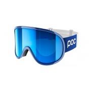 POC 40526 Retina Big Clarity Comp サングラス Lead Blue/Spektris Blue