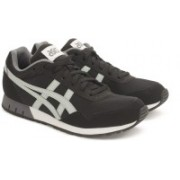 Asics TIGER CURREO Sneakers For Men(Black)