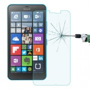 For Microsoft Lumia 640 XL 0.26mm 9H Surface Hardness 2.5D Explosion-proof Tempered Glass Screen Film