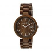 Earth Ew2204 Stomates Unisex Watch