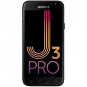 Galaxy J3 Pro 2017 Dual Sim 16GB LTE 4G Negru SAMSUNG