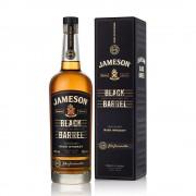 Jameson Black Barrel 0.7L gift box