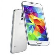 Samsung Smartphone Samsung Galaxy S5 Plus Sm G901f 16 Gb 4g Lte Wifi 15,9 Mpx Quad Core Super Amoled Refurbished Bianco