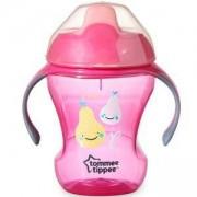 Детска неразливаща се чаша с мек накрайник, 230мл., 2 налични цвята, Tommee Tippee, 263112