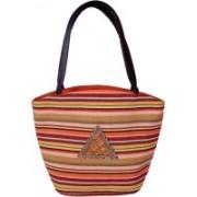 Womaniya Girls Orange Shoulder Bag