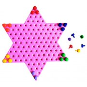 SweeTToothFun Chinese Checkers Game