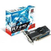MSI V809-683R AMD Radeon R7 240 2GB videokaart