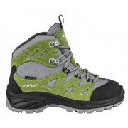 Meru Latok High 2 - scarpe trekking - bambino - Green