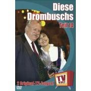 Michael Günther - TV Kult - Diese Drombuschs - Teil 14 - Preis vom 02.04.2020 04:56:21 h
