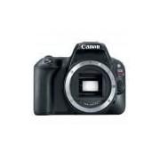 Câmera Canon SL2 Corpo 24,2mp, Lcd 3.2, Full HD, Wi-Fi