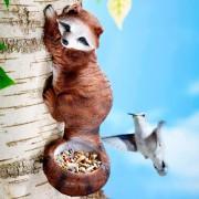 Hranitoare pentru pasari Raton