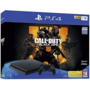 Konzola Sony PlayStation 4 1TB Slim + Call of Duty Black OPS 4