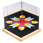Classic World Multi-Activity Blocks Box
