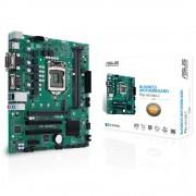MB Asus PRO H410M-C/CSM, LGA 1200, micro ATX, 2x DDR4, Intel H410, 36mj (90MB1480-M0EAYC)