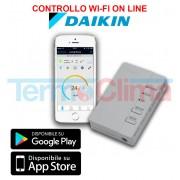 Daikin Wifi Daikin Wi Fi Kit Controller Scheda Wi-Fi Brp069b42 Compatibile Con M