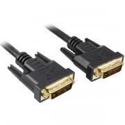 DVI-D 2m kábel