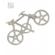 Cast Puzzle Bike Mozgalice