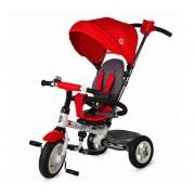 Dječji tricikl Urbio crveni - gume na pumpanje