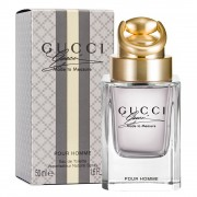 Gucci made to measure pour homme edt spray 50 ml