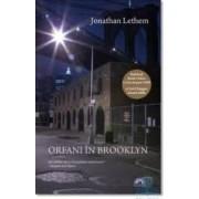 Orfani in Brooklyn - Jonathan Lethem
