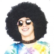 Supa Fro Child Afro Wig