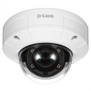 D-Link DCS-4633EV Camara Domo 1080p PoE IP66