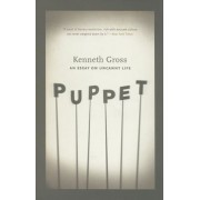 Puppet: An Essay on Uncanny Life, Paperback