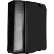 Carcasa pentru pc de jocuri Silverstone SST/PM01CRW Midi Tower ATX negru