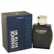 Yves De Sistelle Ivanhoe In Blue Eau De Toilette Spray 3.3 oz / 97.59 mL Men's Fragrances 539040