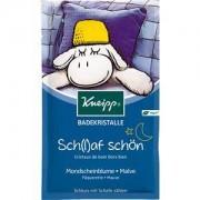 """Kneipp Complément de bain Cristaux et sels de bain Cristaux de bain """"Sch(l)af schön"""" Bonne nuit 60 g"""