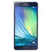 "Samsung Galaxy A7 Black 5.5"" Full HD Quad A15 1.6GHz + Quad A7 1.2GHz 16GB 3G Android 4.4 Smart Phone"