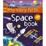 My Very First Book of Space, Hardcover/Emily Bone