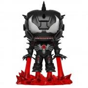 Pop! Vinyl Marvel - Iron Man Venomizzato Figura Pop! Vinyl