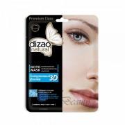 "BOTO Maska na obličej ""3 D hyaluronový filtr"" - Dizao"