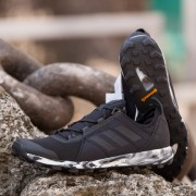 ADIDAS Мъжки маратонки TERREX AGRAVIC SPEED - D97470