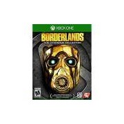Game Bordelands: The Handsome Collection - XBOX ONE