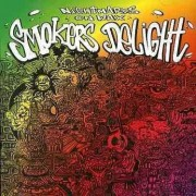Nightmares on Wax - Smokers Delight (0801061003623) (1 CD)