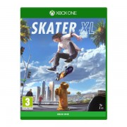 Skater Xl Xbox One Game