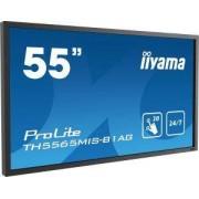 "IIYAMA Display LFD 55"""" LED IPS ProLite TH5565MIS-B1AG 1920x1080 Full HD"